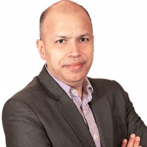 Anoop Tiwari, Senior Corporate Vice President, Digital Process Operations, HCL Technologies.