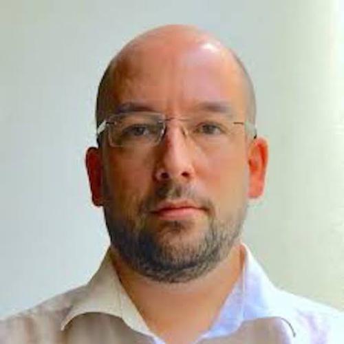Yann Carpentier-Gregson, Practice Manager « Data Architectures » chez Umanis