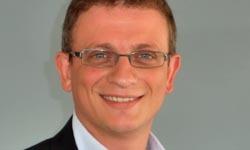 Fabrice Fruoco, Directeur Général de BiBOARD