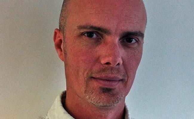 Richard Hooft, directeur du pôle Business Intelligence Services chez Ysance