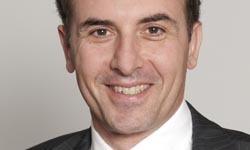 Eric Soares, Vice-président France de Symantec
