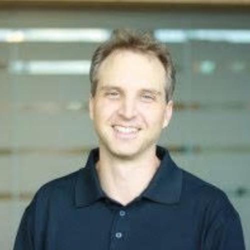 Michael Baldani, Product Manager, CloudBees