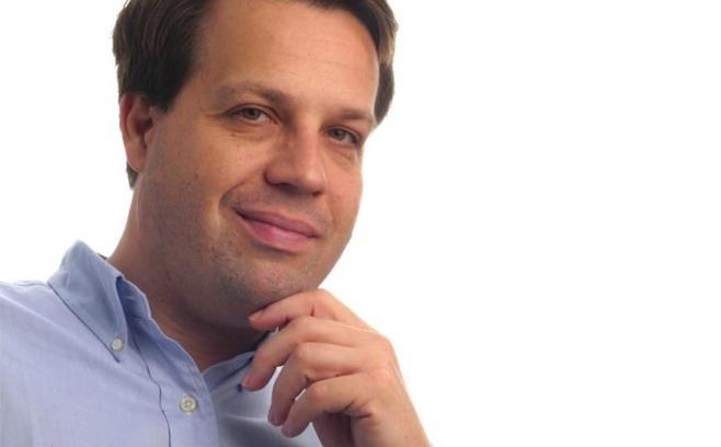Yves de Montcheuil, VP Marketing, Talend