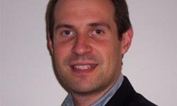 Didier Schreiber, Directeur Marketing Europe du Sud d'Informatica