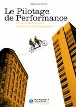 Découvrez par la pratique comme initier un projet de pilotage de la performance