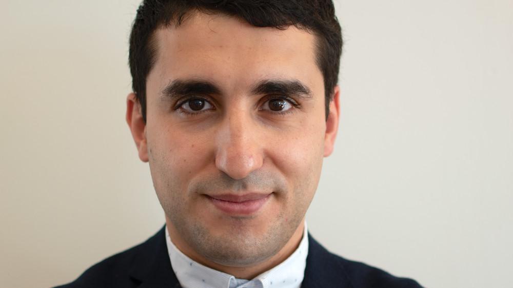 Mehdi Chouiten, Fondateur de Datategy
