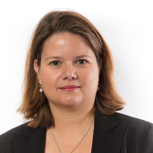 Valérie Mazzoni-Colin, Marketing Director, Quadient France