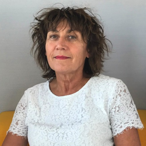 Brigitte Billerot, Directrice Marketing Produits et Services Experts-Comptables chez Sage