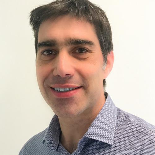 Vincent Fages, EMEA Product Management Director, Denodo