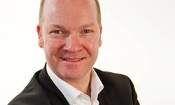 James Eiloart, Tableau Software