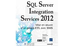 SQL Server Integration Services 2012