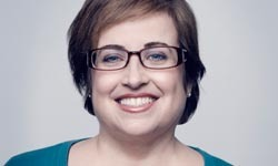 Elissa FINK, Chief Marketing Officer chez Tableau Software