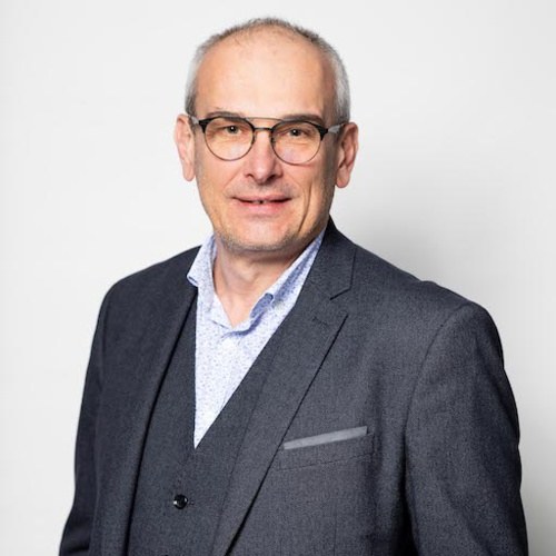 Jean-Baptiste Mérel, Directeur des Offres de Report One