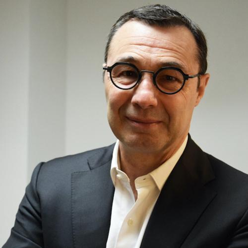 Stéphane Guignard, Directeur France et Europe du Sud d'Aras