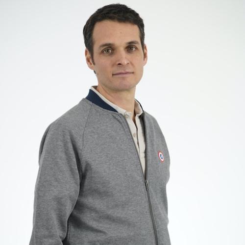 Romain Fouache, COO de Dataiku