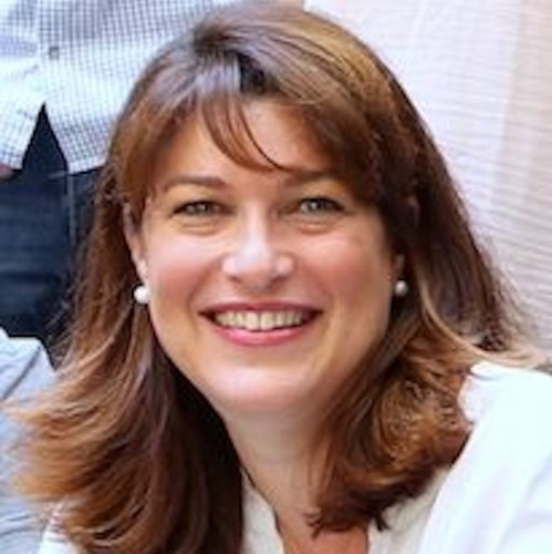 Corinne Estève Diemunsch, Directrice Marketing et Communications chez Limonetik