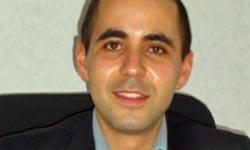Sofian Benali, Business Development Manager Oracle chez SCC