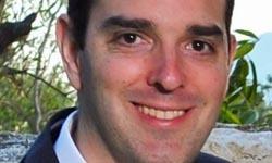 David DECLOUX, Responsable de l'équipe d'experts MDM en Europe chez Informatica