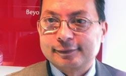 Franck Archer, Directeur pôle Banque, Finance, Assurance et Stratégie BI, Umanis Consulting
