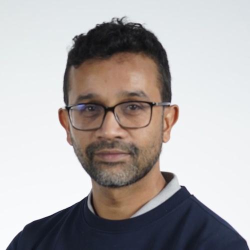 Ludovic Blusseau, Directeur du Sales Engineering Europe du Sud chez Dataiku