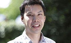 Toan Nguyen, PDG de Shortways