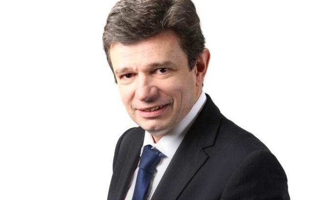 Hervé Renault, Directeur Senior Avant-vente VMware, Europe du Sud, Moyen-Orient, Afrique