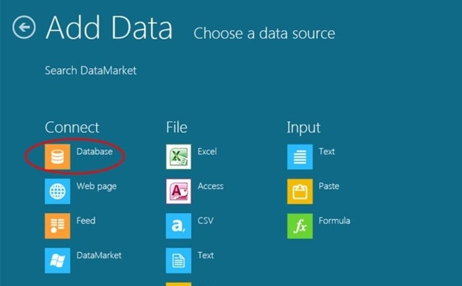 Microsoft propose une version préliminaire de Data Explorer