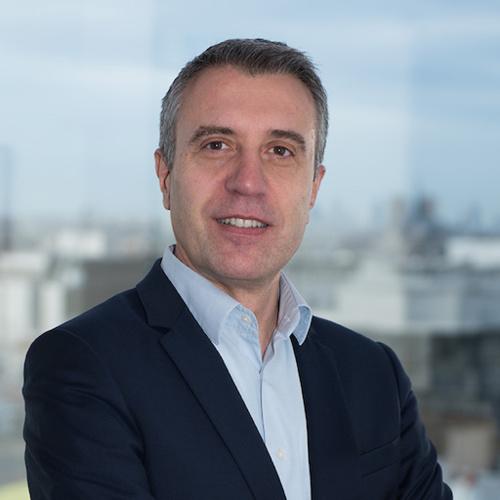 Alain BIANCARDI, Vice Président Sales & Marketing, Expert.ai