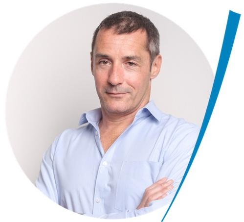Guillaume Bodet, CEO, cofondateur Zeenea
