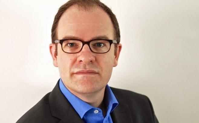 Pascal Gouelo, Responsable de la solution de référentiel analytique et financier chez Oracle EPM (Enterprise Performance Management).
