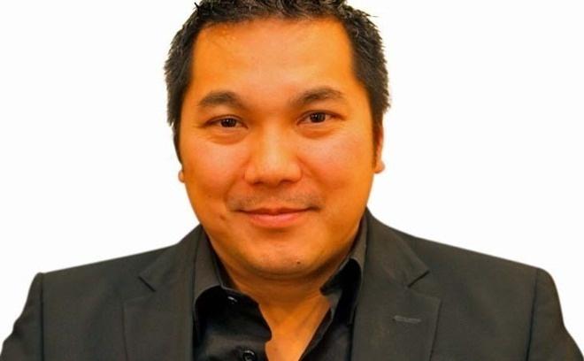 Robert Bounheng, co-fondateur de Synotis