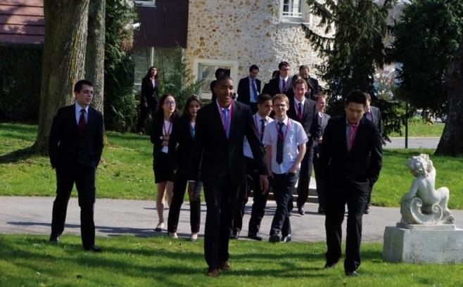 La promotion SAS Spring Campus 2013
