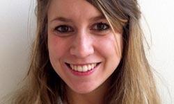 Elodie Asselineau, Chargée de Communication, Groupe SQLI