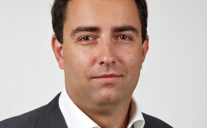 Stefan Caracas, expert en Business Intelligence chez Actuate Corporation