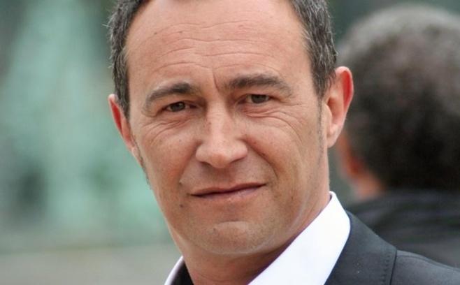 Pascal Couzinet, directeur d'Emulex pour l'Europe du Sud