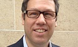 Jean-Blaise Diebold, Directeur Marketing Europe du Sud, Pitney Bowes Software
