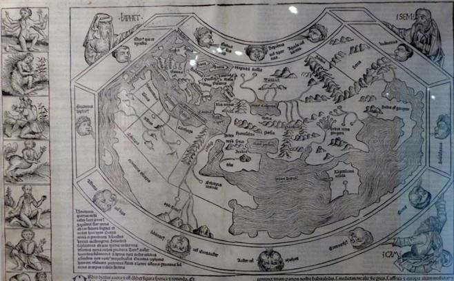 La carte : un outil pour visualiser des données et raconter leur histoire