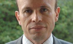 Eric Leblanc, Directeur Région EMEA Sud et Ouest, chez Silver Peak