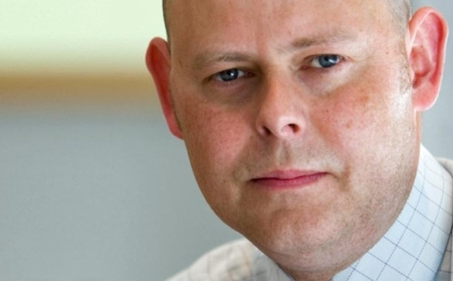 Steve Farr, Responsable Marketing Produit, TIBCO Spotfire
