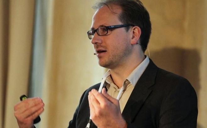 Joseph GLORIEUX, Managing Director, OCTO Technology Switzerland