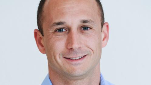 Stéphane Briffod, directeur avant-ventes, Qlik