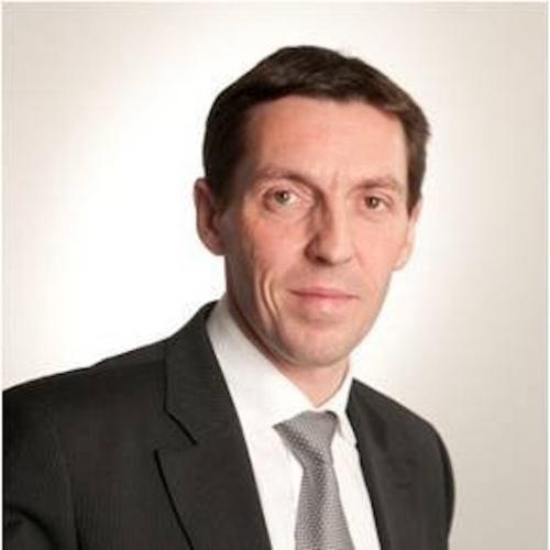 Laurent Quelvée Vice-Président EMEA Sales, Digital Experience chez OpenText