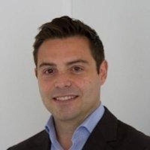 Jérôme Renoux, Regional Vice President France chez Akamai