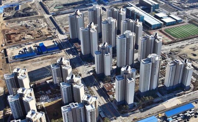Songdo, ville nouvelle à quelques dizaines de km de Seoul sera, lorsqu'elle sera achevée en 2015, la première Smart City sortie de terre dans une approche 100% Big Data.