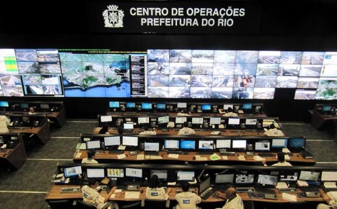 Le trafic routier de la ville de Rio de Janeiro lors de la prochaine coupe de monde de Football puis les Jeux Olympique de 2016 sera piloté par les algorithmes prédictifs d'IBM.