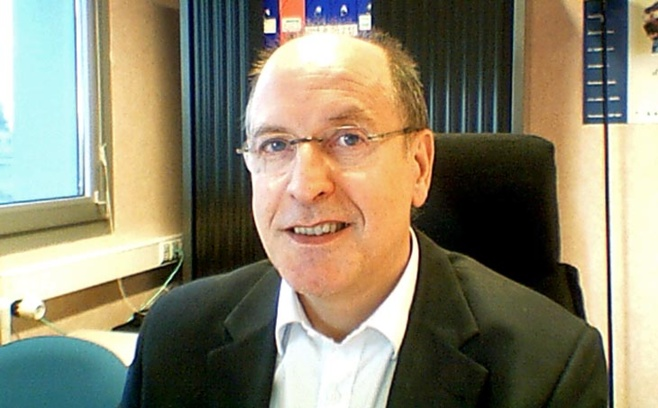 Damien POULAIN, Architecte applicatif au CEA