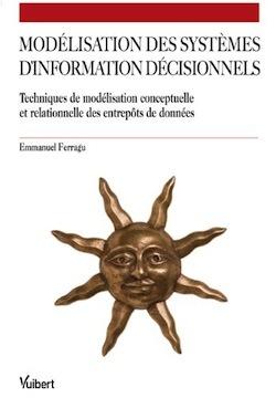 Parution du livre Modélisation des Systèmes d'Information Décisionnels