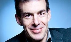 Pascal Anthoine, Directeur Practice Entreprise Information Management (EIM) chez Micropole