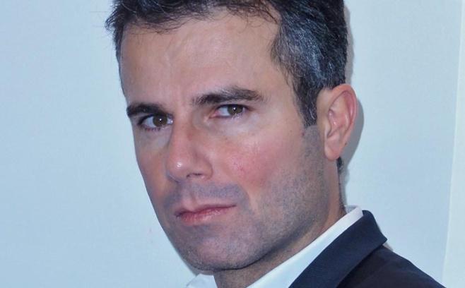 Éric Gacia, directeur conseil Banque Assurance chez Micropole