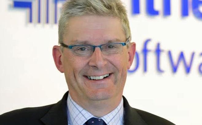 James Brayshaw, Vice Président EMEA, Location Intelligence et SIG de Pitney Bowes Software